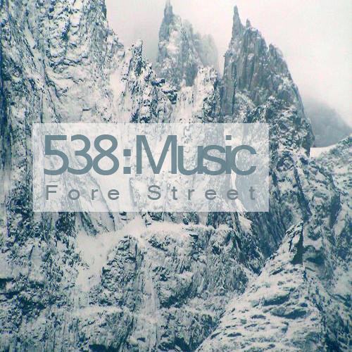 538:Ariel Way