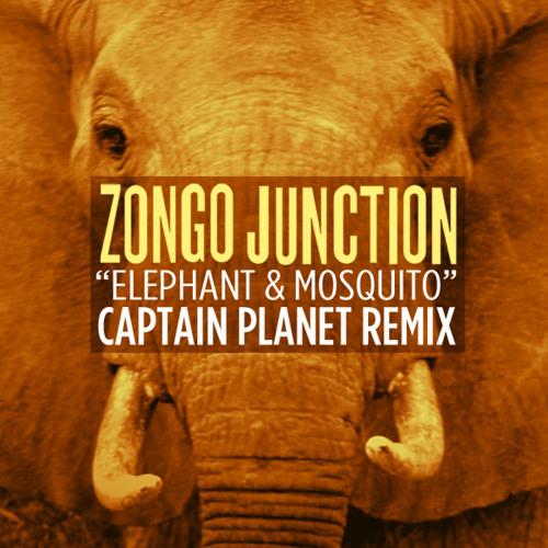 Elephant & Mosquito (Captain Planet Remix)
