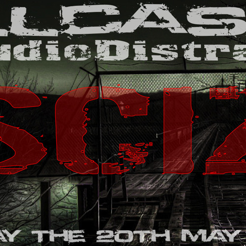 Hellcast #013 with Guest Scizo and AudioDistraction on 20.05.13 at FNOOB