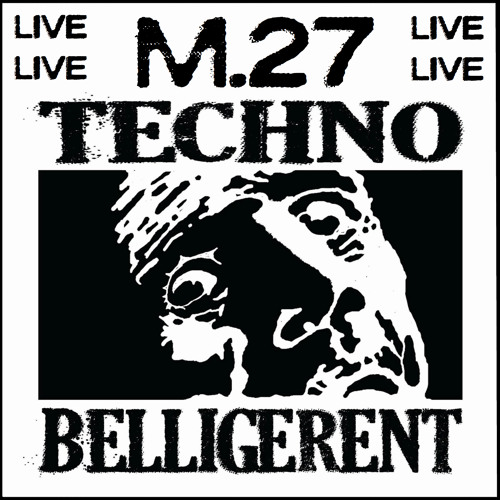 Live on Techno Belligerent