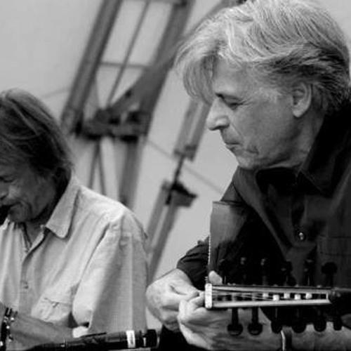 اه يا اسمرانى اللون ♫  موسيقى Roman Bunka & Roland Schäffer