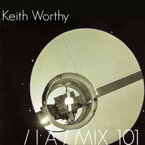 IA MIX 101 Keith Worthy