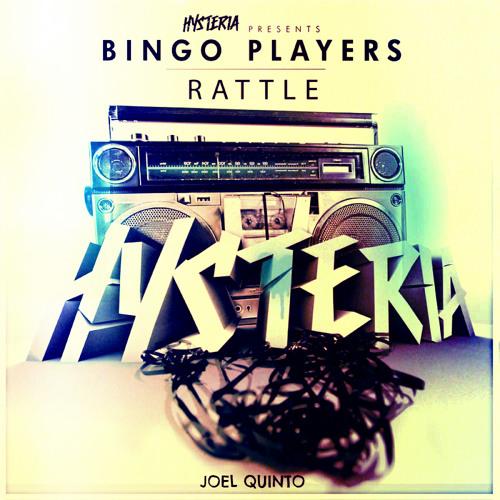 Bingo Players - Rattle @ Joel Quinto  Especial [ Lumino Remix ]