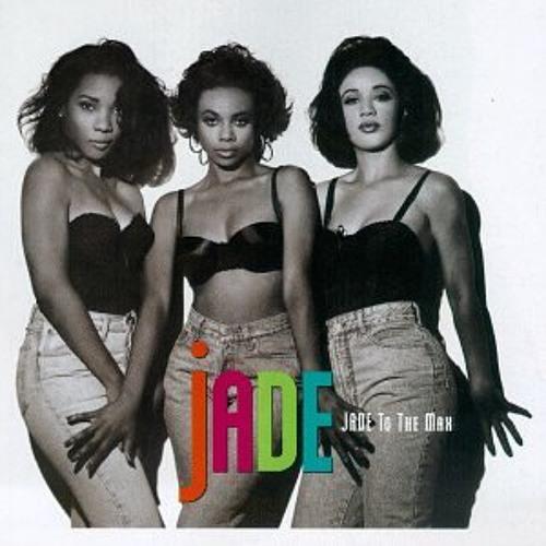 Jade - I Wanna Love You (Blend)