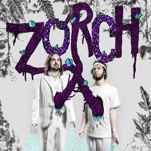 Zorch - Inopportune Sailing