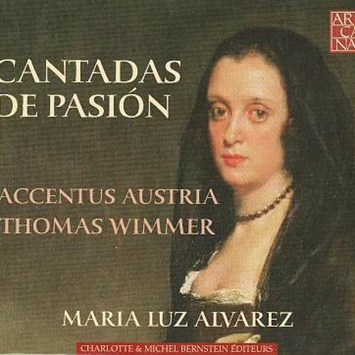 Sebastián Durón (1660 - 1716). ¡Ay, qué me abraso de amor en la llama!