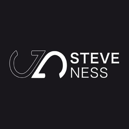 Steve Ness - Colour Blind