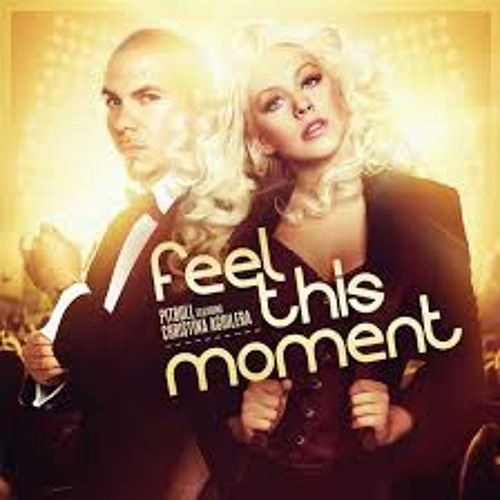 Pitbull ft Christina Aguilera - Feel This Momen ( vs FREESTYLE- HA-HA - MIX ) by DJ ANDRE BOCHECHA