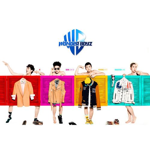 Wonder Boyz - Sorrow (Ft. Lee Hae Ri of Davichi)