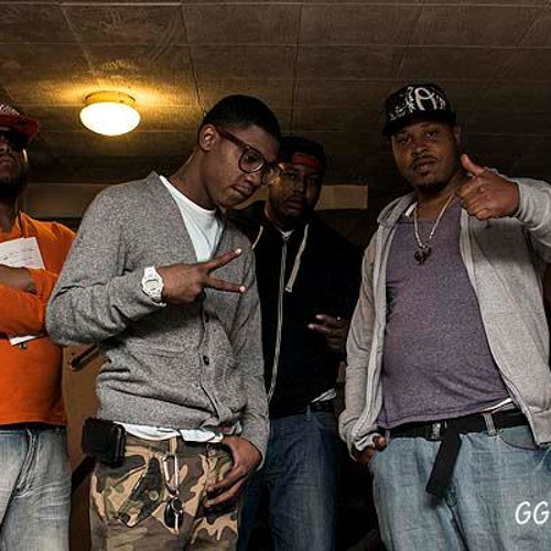 COALITION FT. RIZZO ,EAGLE ,BEMORHOOD AND MR BARCODE PRODUCED BY JEROME BARRETT/GGI LLC