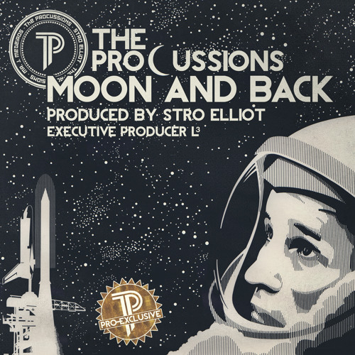 "The Procussions ""Moon and Back"""
