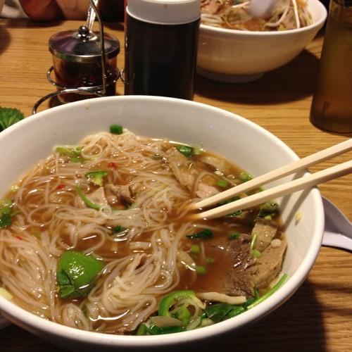 Noodle Doup