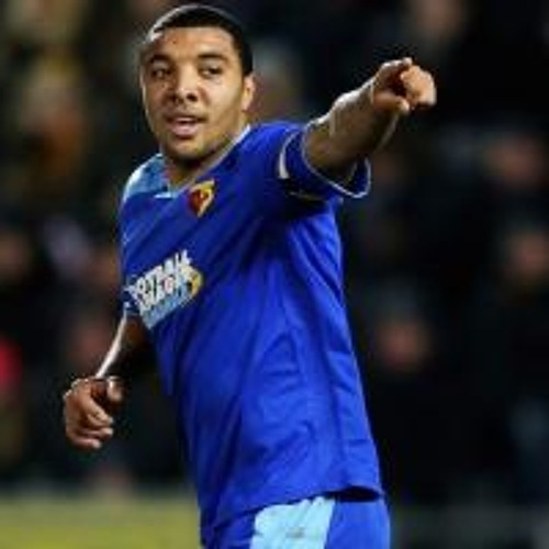 Troy Deeney on Watford's season and their upcoming play-off final