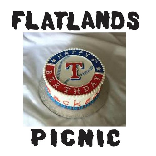 Can't Always Get What You Want - Flatlands Picnic