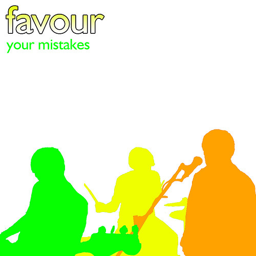 Favour - Yr Mistakes