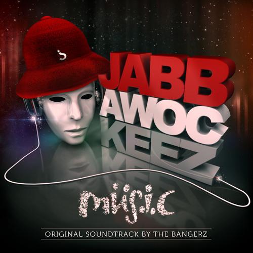 Robot Remains - Jabbawockeez