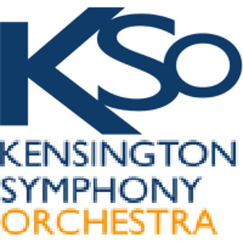 Verdi - Force Of Destiny (Kensington Symphony Orchestra)