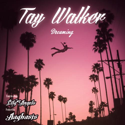 Aayhasis - Dreaming feat. Tay Walker