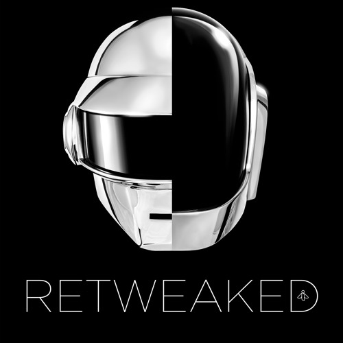 Daft Punk - Get Lucky (ReTweaked Club Mix by Rider)