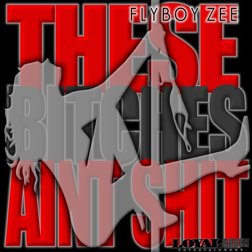 FlyBoy Zee Of PBZ Bitches Aint Shit