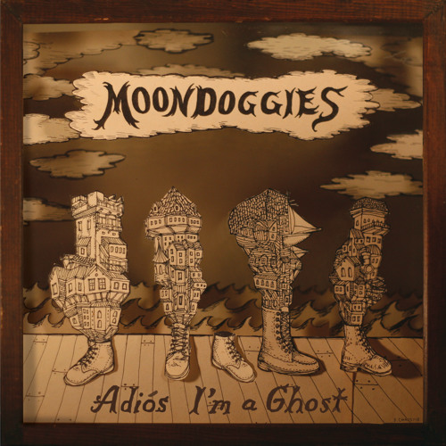 "The Moondoggies - ""Red Eye"""