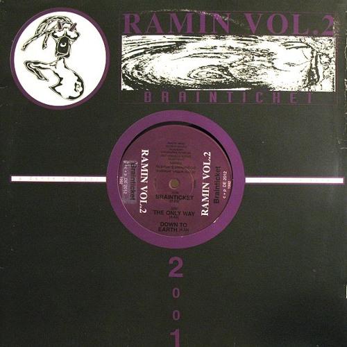 Ramin - Brainticket ( Klopfgeister 2013 Remix)