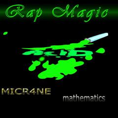 Rap Magic