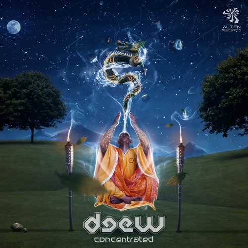 Deew - Concentrated (Original Mix) OUT NOW!!!!