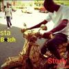 STUDY RIDER - Gangsta B*tch (EXPLICIT LYRICS)
