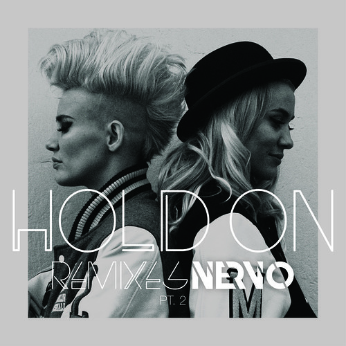 NERVO - Hold On (R3hab & Silvio Ecomo Remix)