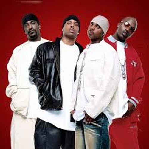 Jagged Edge - Walked Out Of Heaven