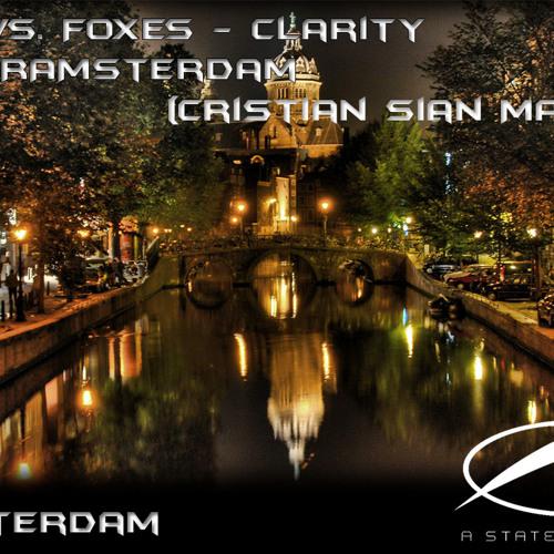 RAM Vs. Jorn van Deynhoven Vs. Foxes - Clarity RAMsterdam (Cristian Sian Mashup)