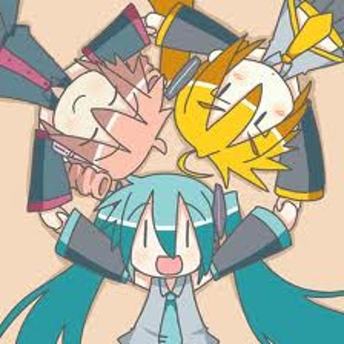 Triple Baka - Neru,Teto,Miku