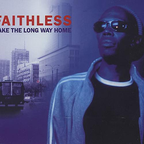 Faithless - Take the long way home ( Sebastian Zetben´s Rework  2 )