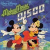 DISNEY DISCO (A Mini Satire Dance Mix)