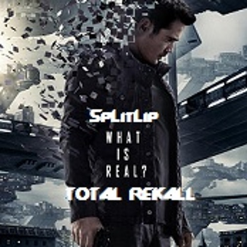 SpLitLip- TOTAL REKALL