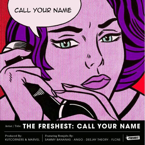Call Your Name EP