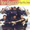 Los Apson - 06. Siempre Lloraba