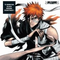 Bleach OST 1 - Never Meant to Belong [19] Artwork