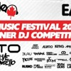 TESLA - Escapade Music Festival 2013 Opening Set DJ Competition