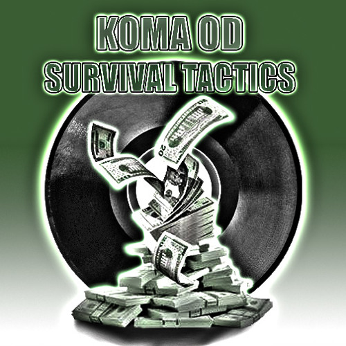 Survival Tactics (Produced by Roski Ro)