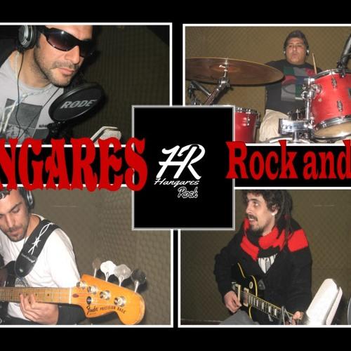 Voy de viaje - Hangares Rock