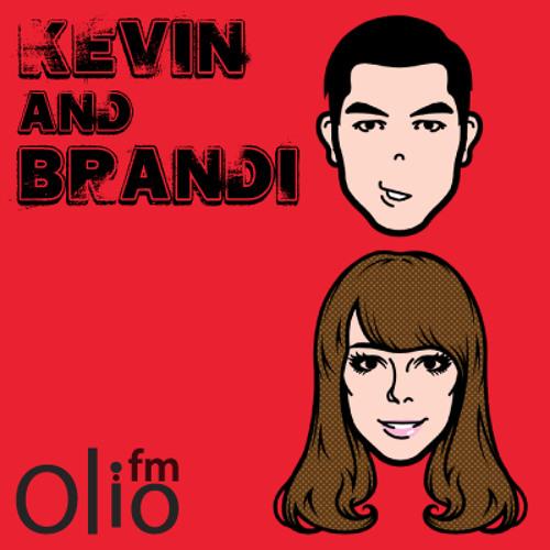 Kevin and Brandi - 5/21/2013