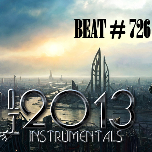 Harm Productions - Instrumentals 2013 - #726