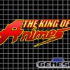 The King of Animes - Street Fighter Theme (MvcRyu Theme)