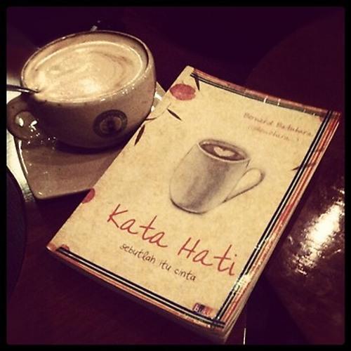 Nadia - Kata Hati cover (Guitar: @lihandi)