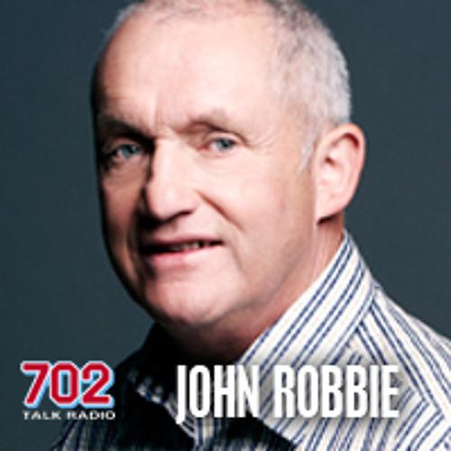 John Robbie MEC Barbara Creecy