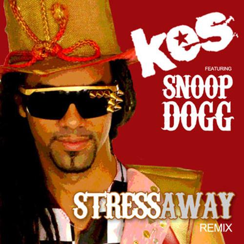 Stress Away - Kes ft. Snoop Dogg