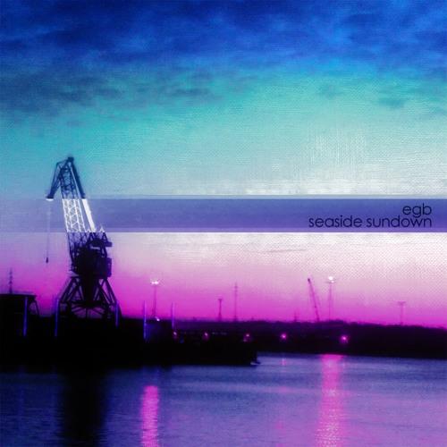 Egb  seaside sundown