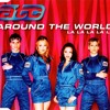 ATC - All Around The World(La La La La La) ( D.A. Dubstep Remix)